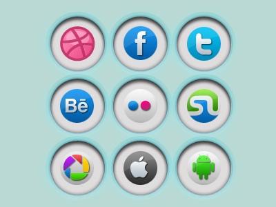 Social Circles