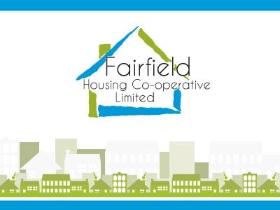 Fairfield Background Design