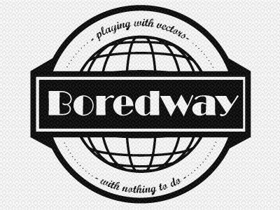 Boredway