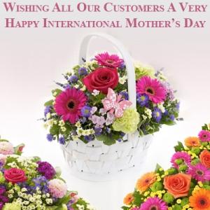 Facebook Flowers Advert
