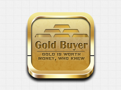Gold Buyer App