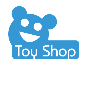 Toy Shop Blue
