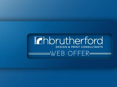 HBR Web Offer