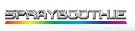 SprayBooth.ie Chrome