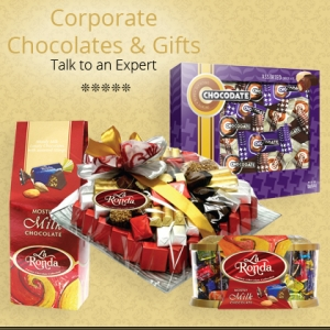 Corporate Chocolates Chocolatesdirect.ae
