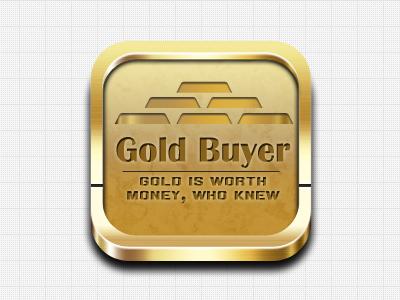 Gold Buyer App