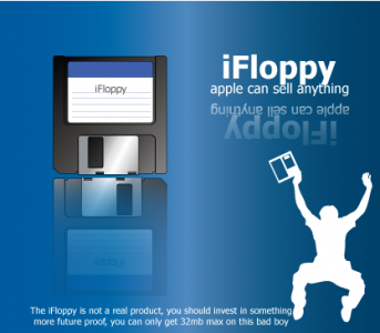 iFloppy